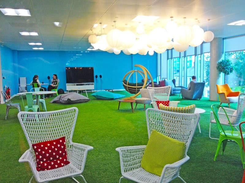 Artificial Grass Warehouse Manchester | Indoor Grass
